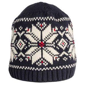 Adrian Lambs Wool Cap